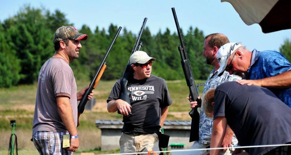 Cable Rod & Gun Members